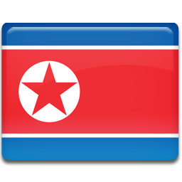 North-Korea-Flag-256